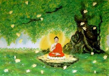 Wei Zheng Chinese Painting 3534006