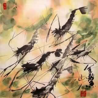 Jin Ao Shan Ren