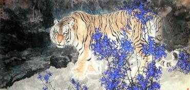 Yang Wan Min Chinese Painting 4695001