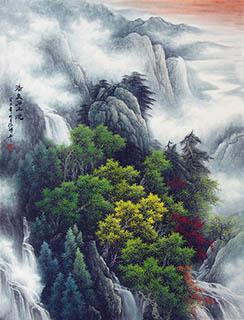 Liu Zhen Hui