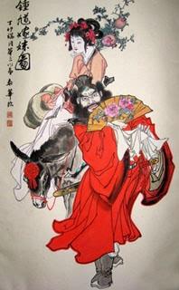 Ying Yue